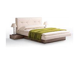 Тапицирано легло Ланс