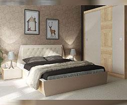 Спално легло Таис