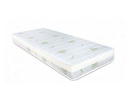Двулицев матрак Aloe Sleep Care