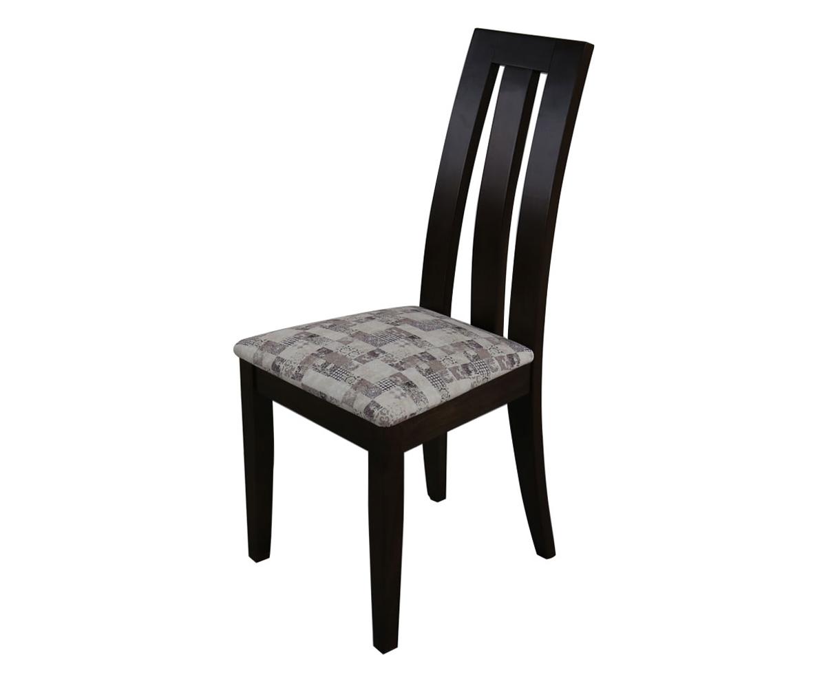Тапициран трапезен стол Марсела