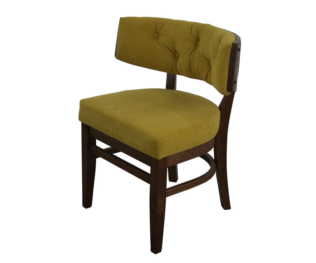 Трапезен стол тип кресло Трон