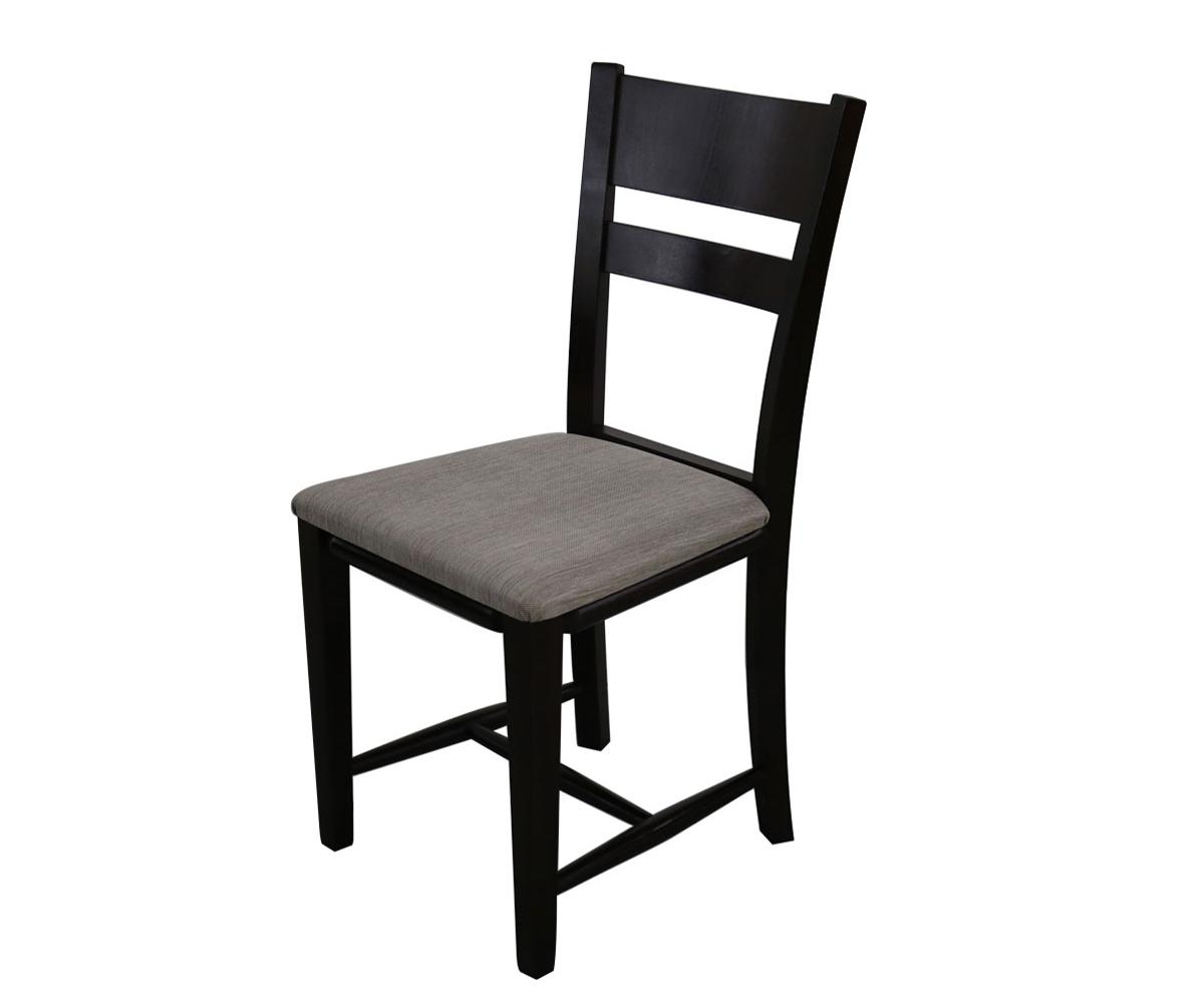 Тапициран трапезен стол Томи