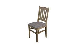 Стол за тапицерия с тапицерия Кати
