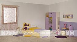 Обзавеждане за детска стая Реми