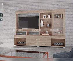 Мебел за хол Секция Сити 6033