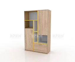 колонен шкаф за детска стая  Сити 3021